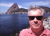 Jacques Mougenot à Rio