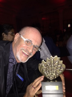 Prix Shell du meilleur acteur pour Marcos Caruso