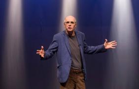Marcos Caruso - O Escândalo Philippe Dussaert