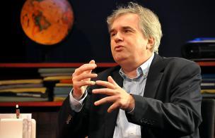 Jacques Mougenot (Martin Piche)